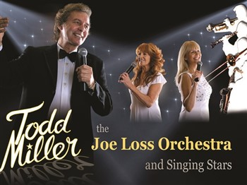 Big Band Night with the Joe Loss Orchestra