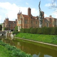 Kentwell Hall - Norfolk