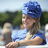 Ladies Day at Newmarket