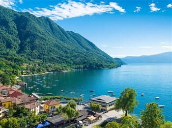 Swiss & Italian Lakes