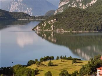 Italy's Hidden Gem - Lake Molveno