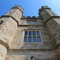 Traditions of Christmas at Leeds Castle