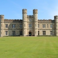 Castles & Cathedrals of Kent