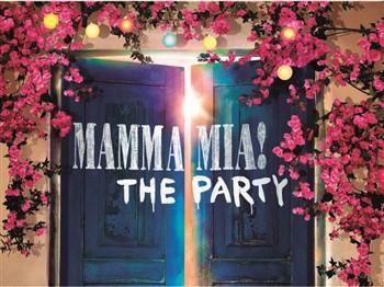 Mamma Mia the Party at O2, London