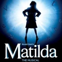 Matilda the Musical at Norwich Theatre Royal