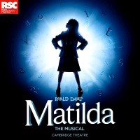 Matilda at Cambridge Theatre