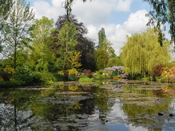 Monets Gardens & Paris