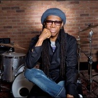 Nile Rodgers & Chic at Newmarket