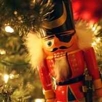 The Nutcracker at Snape Maltings