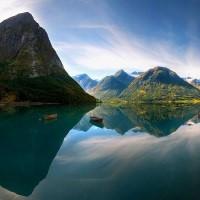 Autumn Fjordland Cruise