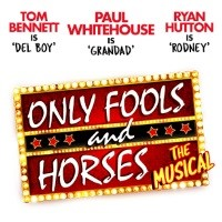 Only Fools and Horses The Musical at Theatre Royal