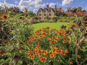 Shakespeare's Gin, Cotswolds & Oxford