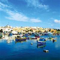 The Beautiful Islands of Malta & Gozo