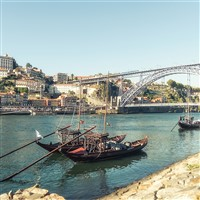 The Enchanting Douro Valley