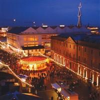 Festivals of Christmas: Southampton & Portsmouth