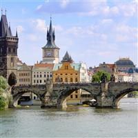 Krakow & Prague