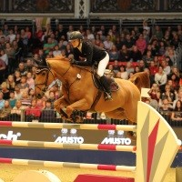 Olympia International Horse Show
