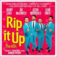 Rip it Up at Garrick Theatre