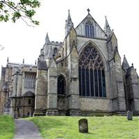 Yorkshire Contrasts - Singles Break