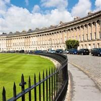 Bath, Glastonbury & Wells 'Cosy Break'