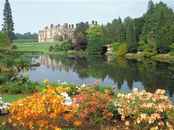 A view of Sandringham