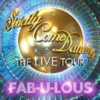 Strictly Come Dancing - The Live Tour at O2