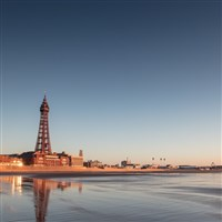 Blackpool Illuminations & National Sealife Centre