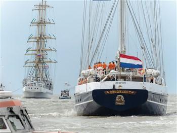 Tall Ships Antwerp