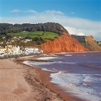 Sidmouth & Delightful East Devon