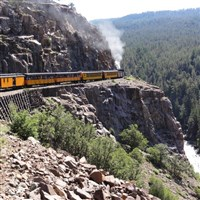 Rocky Mountain Rail Adventure