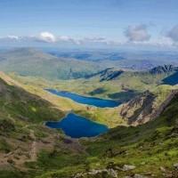 Lovely Llandudno & The Snowdonia National Park
