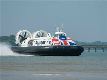 Southsea Hovercraft