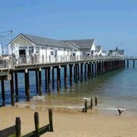 Southwold & Aldeburgh - Departing Essex & Suffolk
