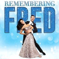 Remembering Fred at Cliffs Pavilion, Southend