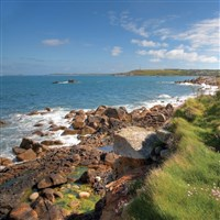 St Agnes & Doc Martin's Cornwall