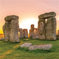 Stonehenge Weekend
