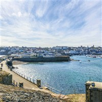 Guernsey, Channel Islands by Air 8-Day Tour