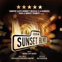 Sunset Boulevard at Southend Theatre