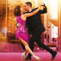 Tango Moderno at Southend Theatre
