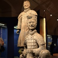 Liverpool & The Terracotta Warriors