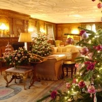 Hever Castle Festive Weekend