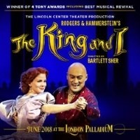 The King and I at London Palladium