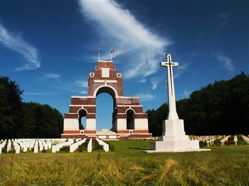 WW1 Commemorative Tour