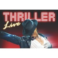 Thriller Live at Newmarket Nights