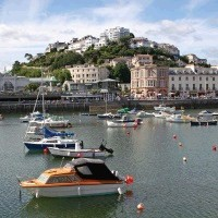 Paignton, Dartmouth & Maritime Plymouth