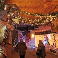 Valkenburg, Aachen & Cologne Christmas Markets