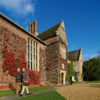 Reunion Weekend at Warner's Littlecote House
