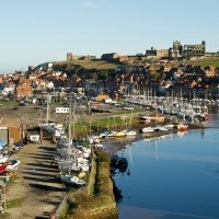 Whitby Regatta and York