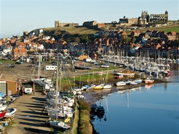 Bargain Break in Whitby