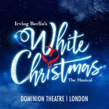 White Christmas the Musical at Dominion Theatre